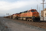 BNSF 6016